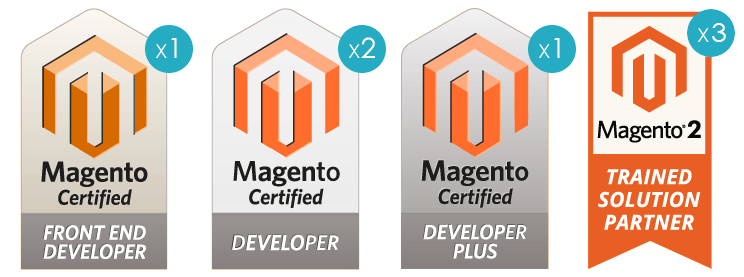 selo-magento-developer2 Chatbots no E-commerce