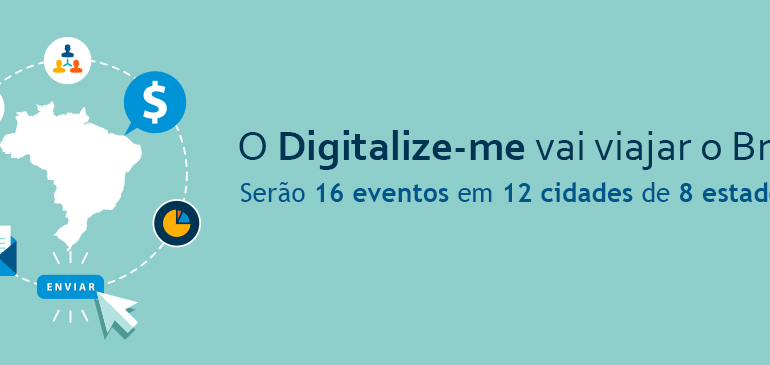 Digitalize-me Blumenau Magento