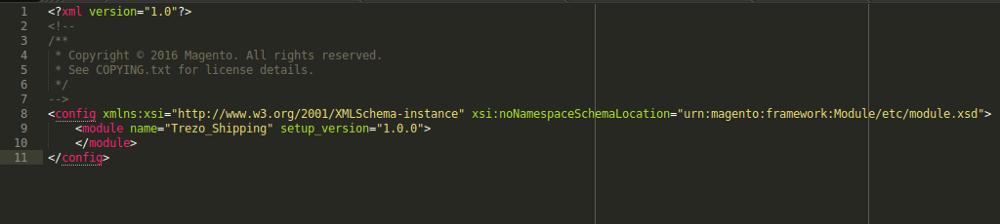 Exemplo-do-arquivo-module Arquitetura Magento 2 (Back-end)