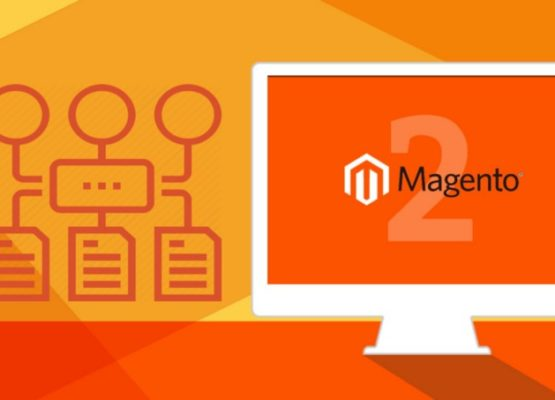 Arquitetura Magento 2 (Back-end)