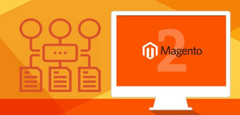 Arquitetura Magento 2 (Back-end)
