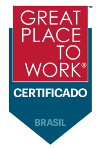 LogoCertificacaoGPTW Canal do Youtube da empresa Asos