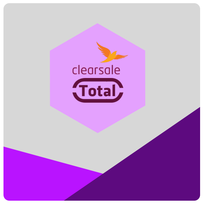 Módulo para Magento Clearsale Total