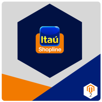 Módulo para Magento 2 Itaú Shopline