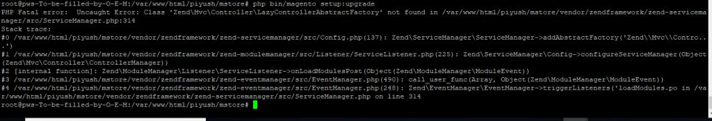 error-2-1024x174 Como migrar do Magento 2.2 para o Magento 2.3